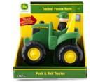 John Deere Push & Roll Gator/Tractor - Randomly Selected 5