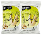 2 x Nutters Roasted & Salted Pistachios 170g 1