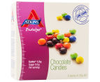 4 x Atkins Endulge Milk Chocolate Candies 5pk 2