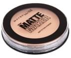 Maybelline Matte Maker All-Day Matte Powder 16g - 50 Sun Beige 2