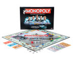 Monopoly V8 Supercars Boardgame 1