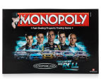 Monopoly V8 Supercars Boardgame 2