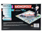 Monopoly V8 Supercars Boardgame 3