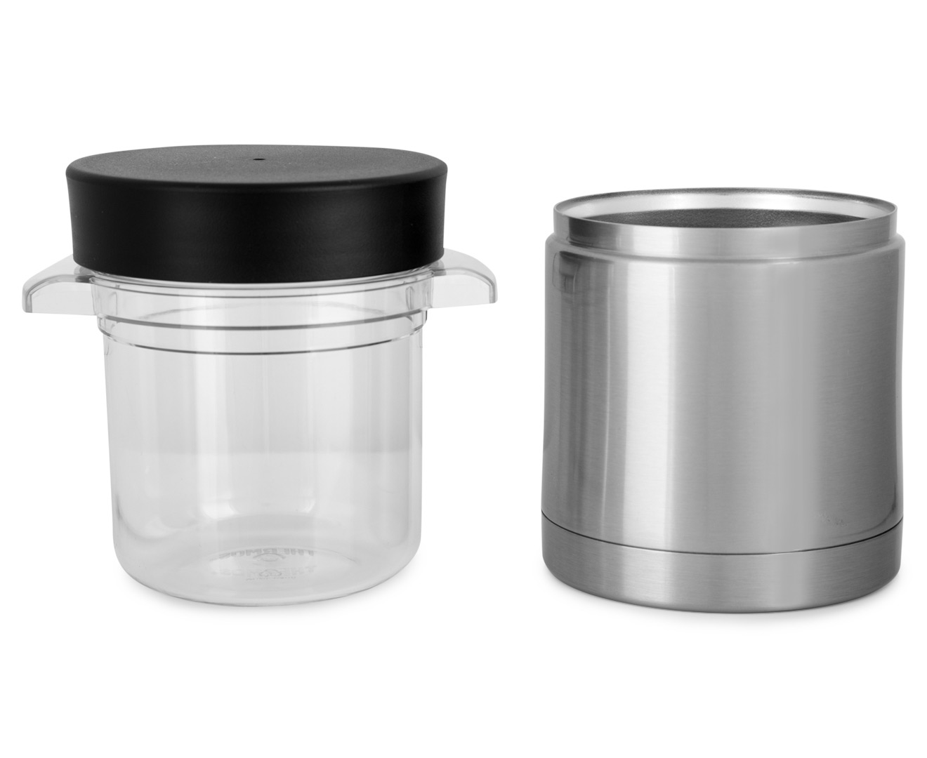 Thermos 355ml Vacuum Insulated Stainless Steel Sleeve W