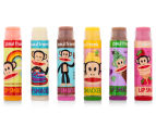 Paul Frank Lip Smacker 6-Pack 24g 3