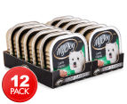 12 x My Dog Lamb Loaf Classic Tray 100g 1