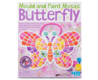 Mould and Paint Set - Butterfly 1