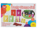 Play Fun Party Game Set 1