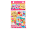 Caterpillar 32Pc Matching Game 1