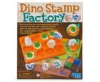 Dino Stamp Factory Kit 1