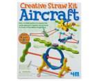 Creative Straw Kit - Aircraft 1