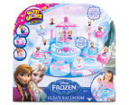 Disney's Frozen Glitzi Globes Elsa's Ballroom 1