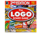 The Logo Board Game 2nd Edition 1