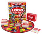 The Logo Board Game 2nd Edition 2