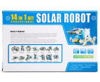 14-in-1 Solar Robot Educational Kit 2