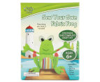 Craft for Kids Sew Your Own Fabric Frog 1