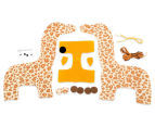Craft for Kids Make Your Own Giraffe 3