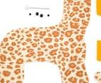 Craft for Kids Make Your Own Giraffe 4