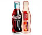 Lip Smacker Coca-Cola Flavoured 6Pc Lip Balm Collection Bottle Tin 24g 2