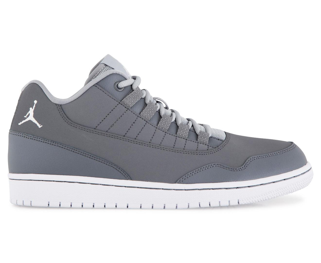 Nike Men S Jordan Executive Shoe Australia