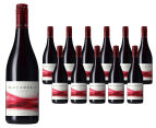 12 x Red Cambria Heathcote Shiraz 2014 750mL 1