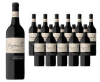 12 x Confessions Barossa Valley 2013 Shiraz 750mL 1