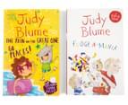 Judy Blume Books 4-Pack 5