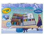 Crayola Disney Frozen Inspiration Art Case 1