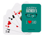 Personalised Playing Cards - Full Deck 2