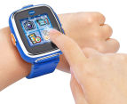 VTech Kidizoom Smartwatch DX - Blue 2