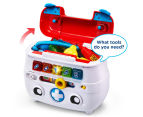 VTech Pretend & Learn Doctor's Kit 4