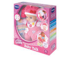 VTech Little Love Baby Talk 3