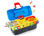 VTech My First Tool Box Playset 3
