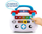 VTech Pretend & Learn Doctor's Kit 5