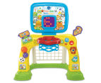Vtech 2-in-1 Sports Centre 4