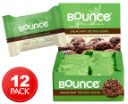 12 x Bounce Protein Energy Balls Cacao Mint 40g 1