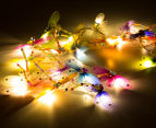 Short Story 3.5M Dragonfly LED String Lights - Multi 3