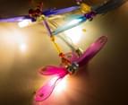 Short Story 3.5M Dragonfly LED String Lights - Multi 4