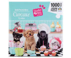 Studio Pets by Myrna 1000Pc Jigsaw Puzzle 3-Pack 3
