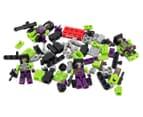 Tranformers Kre-O Micro Changers Combiners - Constructicon Devastator 3