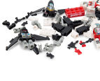 Tranformers Kre-O Micro Changers Combiners - Superion 6