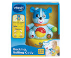 VTech Baby Rocking Rolling Cody Baby/Infant Activity/Toy with Music and Lights 1