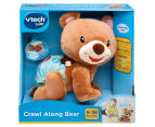 VTech Baby Crawl Along Bear Baby/Infant Activity/Toy with Music and Lights 1