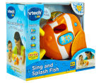 VTech Baby Sing & Splash Fish 2
