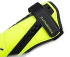 Puma King Universal Shinguard - Safety Yellow/Black 5