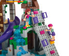 LEGO® Friends Adventure Camp Tree House Building Set 2
