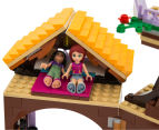 LEGO® Friends Adventure Camp Tree House Building Set 3