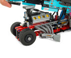 LEGO® Technic Drag Racer Building Set 3