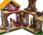 LEGO® Friends Adventure Camp Tree House Building Set 4