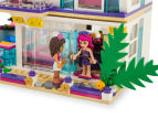 LEGO® Friends Livi's Pop Star House Building Set 4